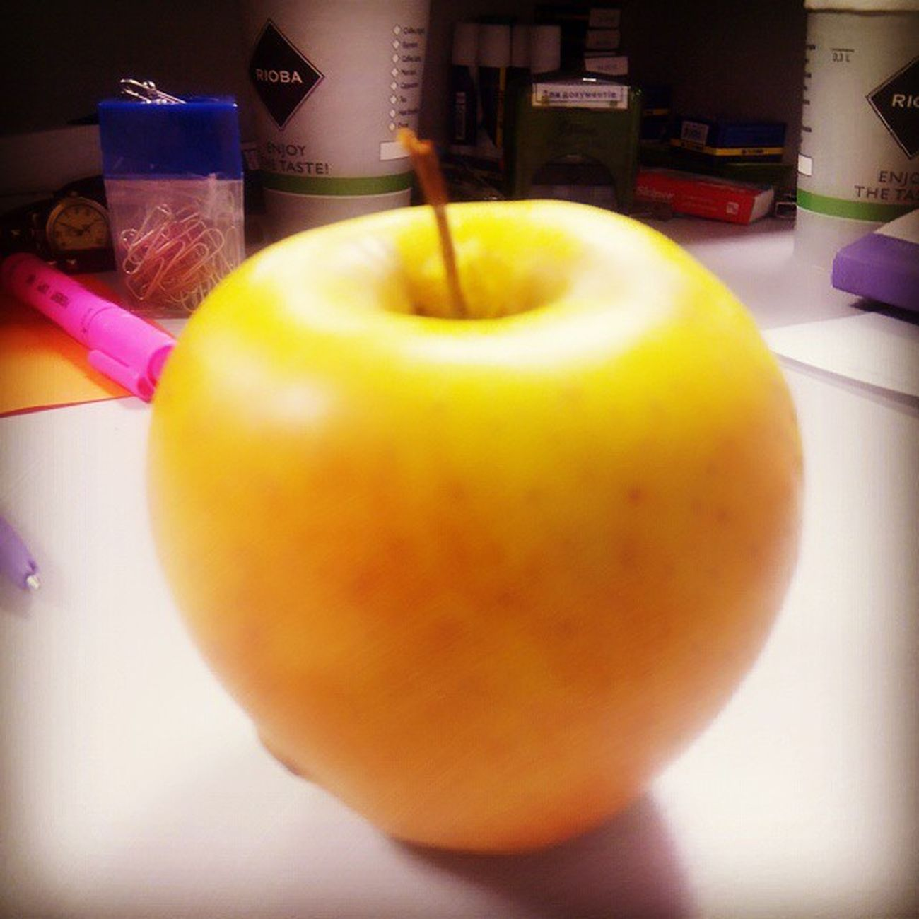 укрсиббанк яблочкомугостил Вкусняха ммм