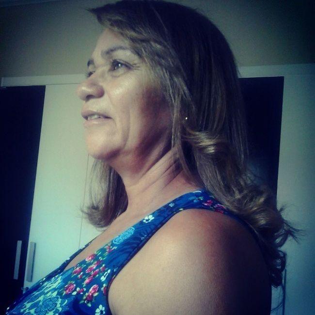 Minha Rainha, Meu Anjo da guarda, Meu espelho Mainha Life Love <3