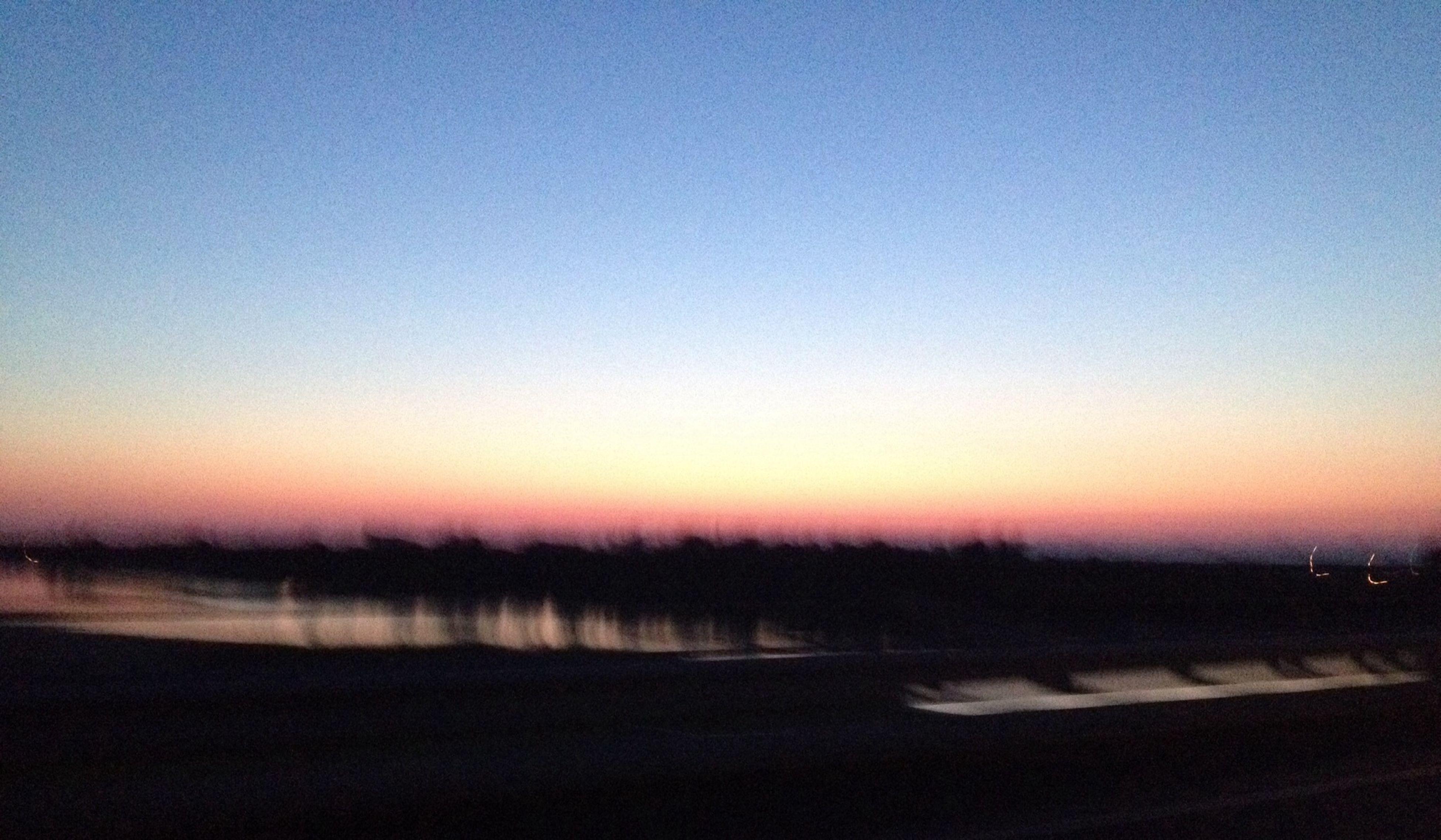 Tramonto su Po ? Sunset Nature Hello World Taking Photos