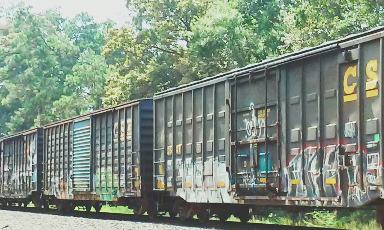 Trainphotography Train_of_our_world EyeEm Gallery Texas Trains Railroad Railroad Love Graffiti Graffiti Art