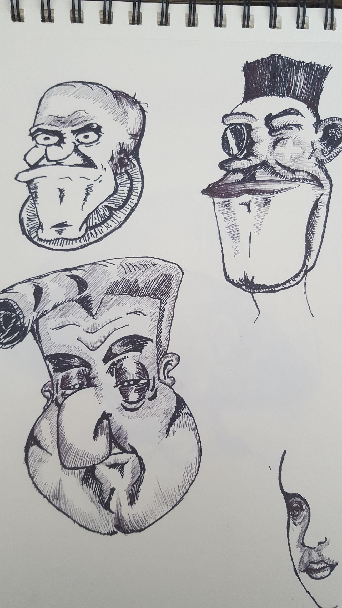 Karikatürize Resim Resimatölyesi Resimaşki