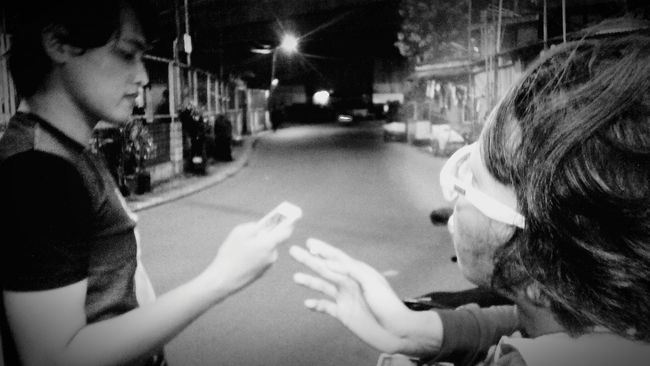 Berbincang Streetphotography Streetphoto_bw Enjoying Life Indonesia_photography