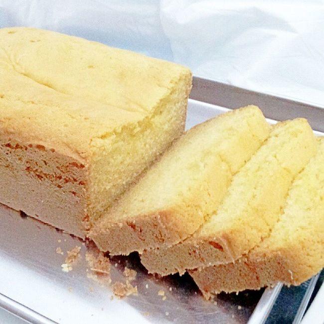 My 1st Pound cake, finally baked as well. Babiefabulouscakes Homebaked Madebyme Pound cake sweetcakes instacakes foodporn cakesdaily baking ig