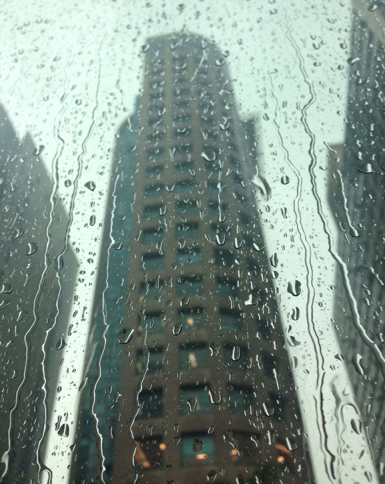 Cityscapes My Smartphone Life Rain in a big city Raindrops Water_collection Tadaa Community EyeEm Best Shots The Purist (no Edit, No Filter) Capturing Movement The Moment - 2015 EyeEm Awards Eye4photography