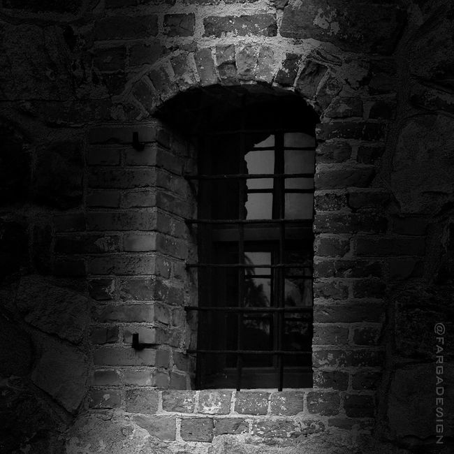 Window Monochrome Bw_collection Gripsholm