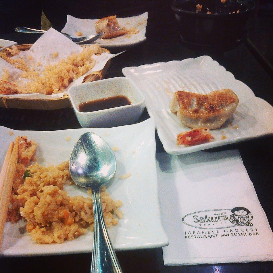 Food Is 💕