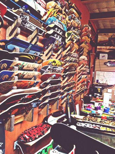 board is life.