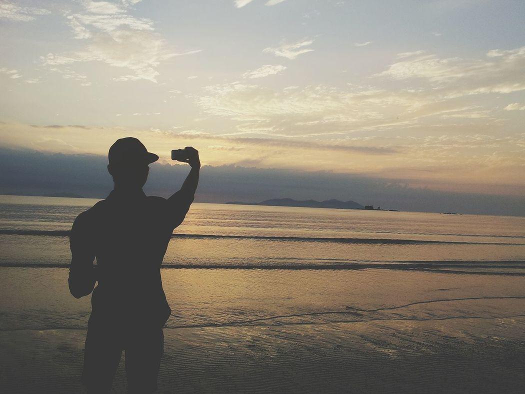 Beachphotography Relaxing Friday ✌ Beach beautiful