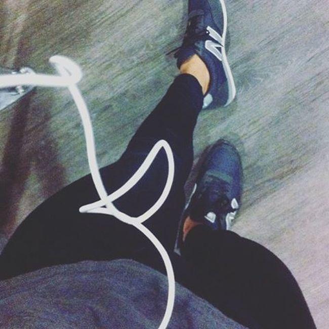 Hoy toca pierna Gym Perfectday NewBalance WillSon Fitnessboy 🍗🍗🍗