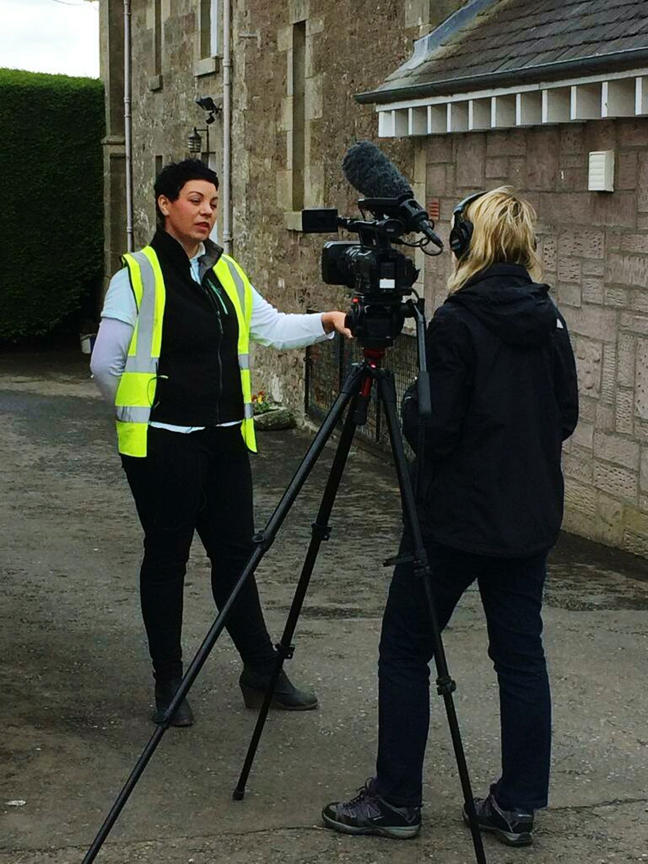 That's Me Grewarfarmvending BBC Medialuvvie Activekids Perthshire