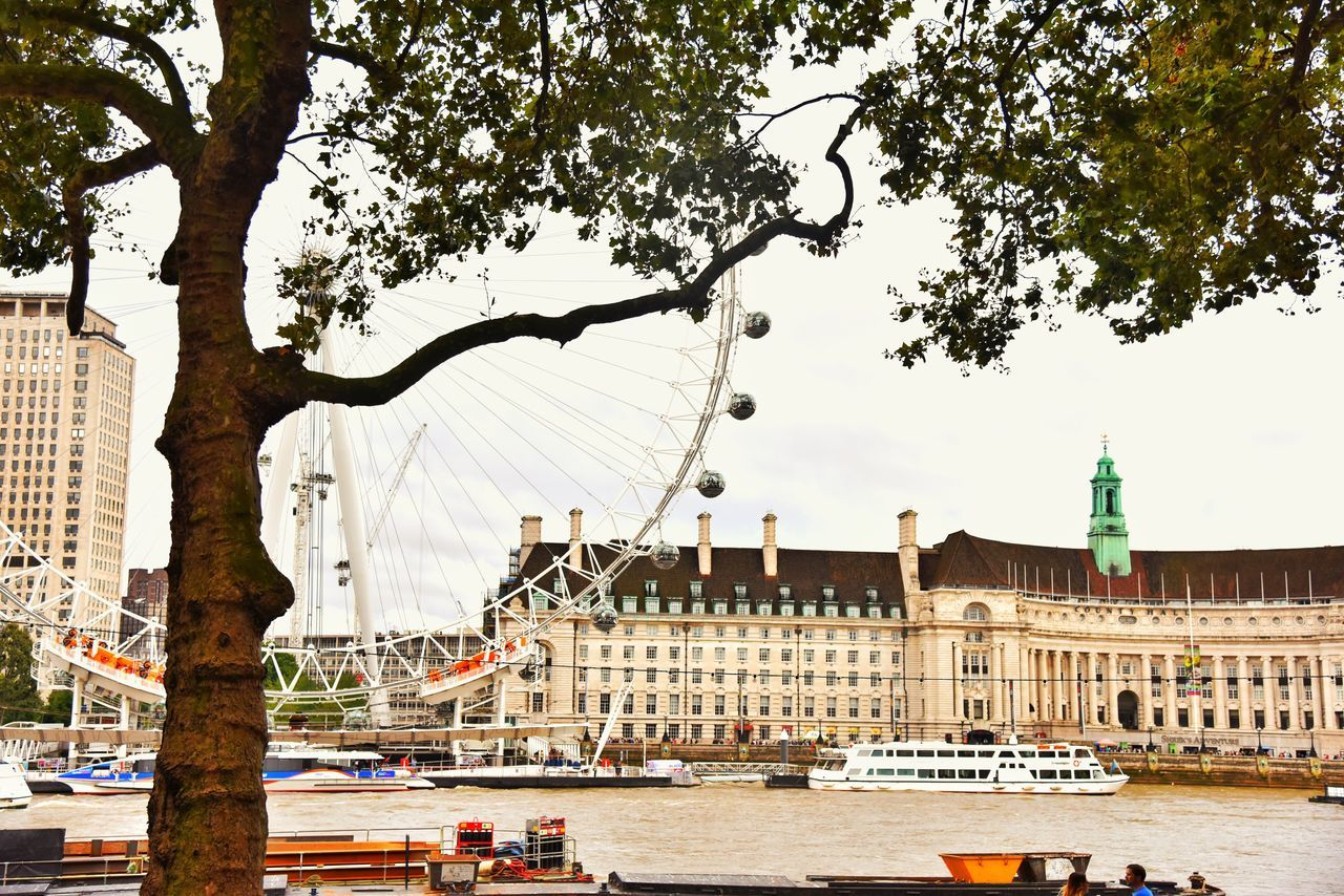 Battle Of The Cities Bigben Building Exterior Architecture Street Nikon Nikonphotography Human Eye Footpath Feel The Journey