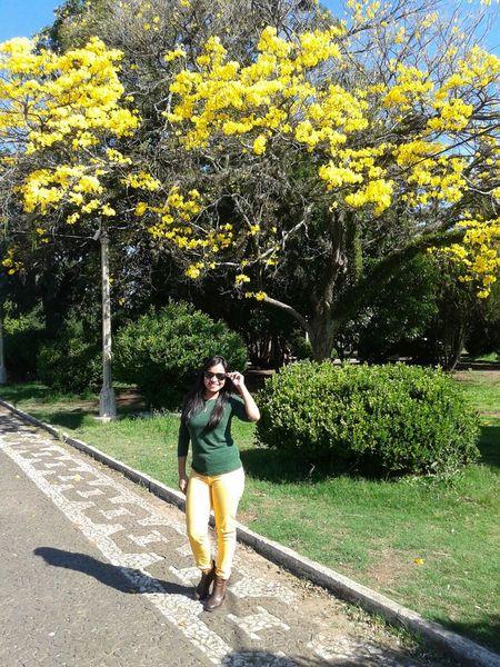 Passeio por Uruguai :)