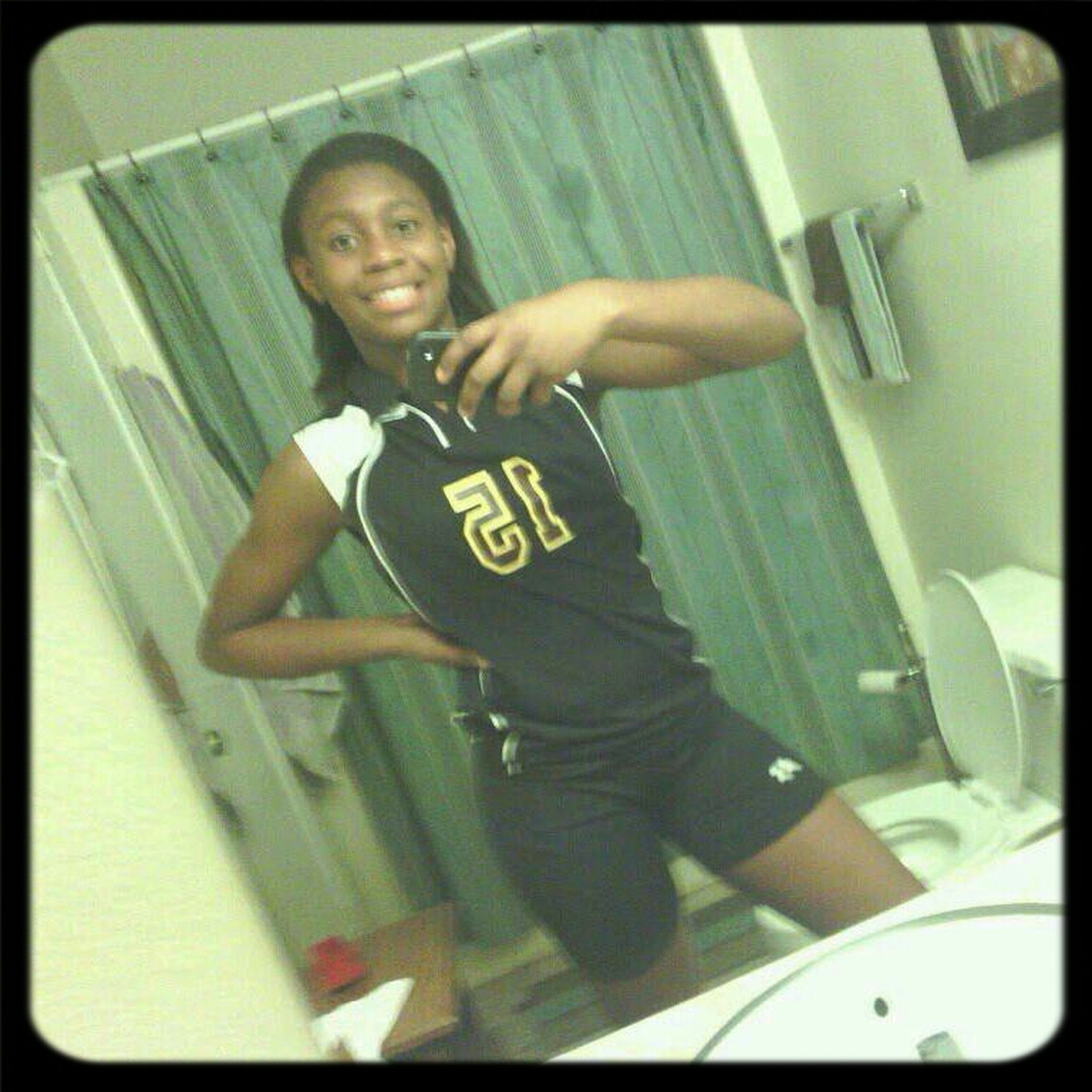Tbt...Volleyball Miss It.!!