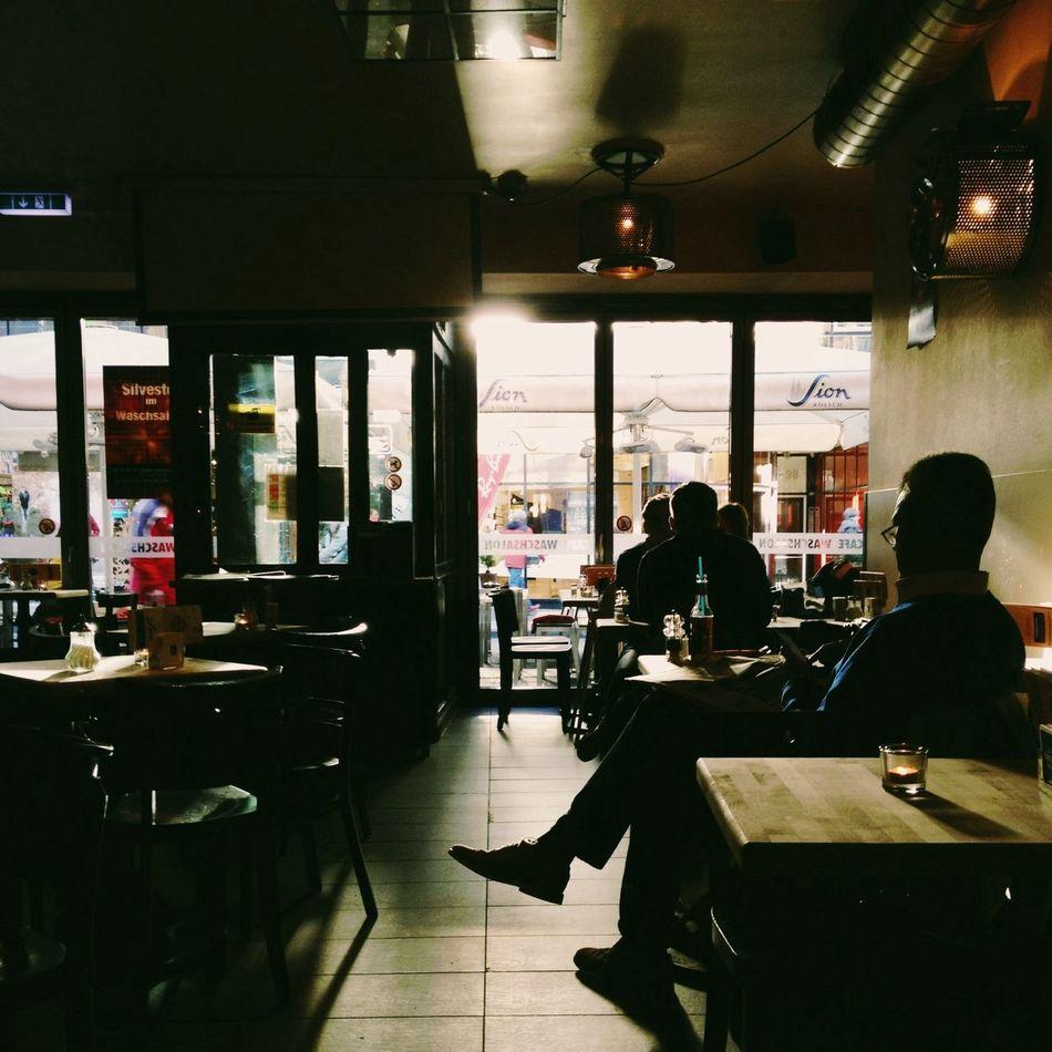 Beautiful stock photos of café, Cafe, Chair, Day, Indoors