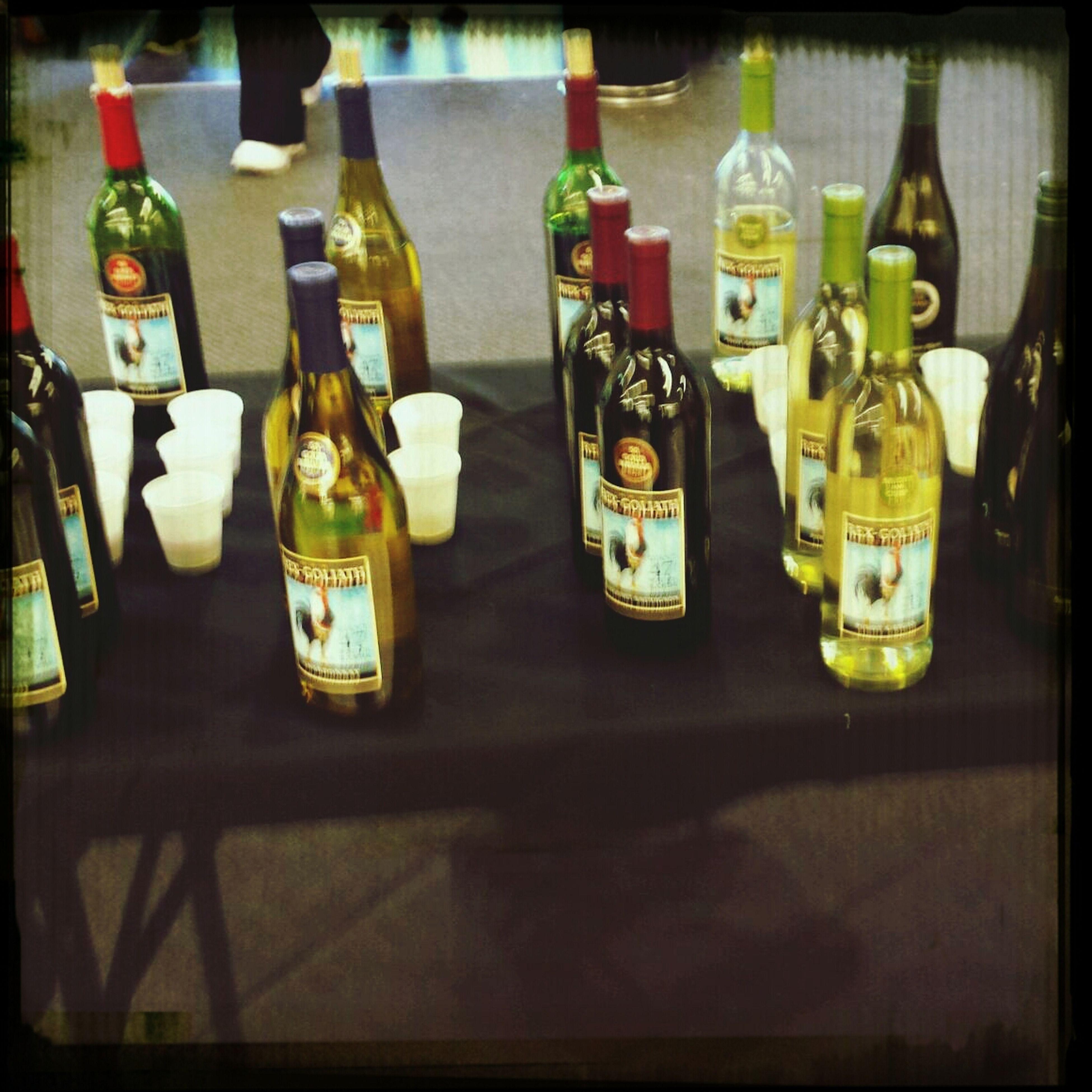 Wine Tasting! Events By Kat Rex Goliath Kim Crawford