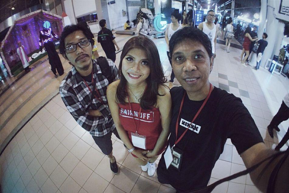 Invasion2015 Jakarta Indonesia Jlexpo Kemayoran
