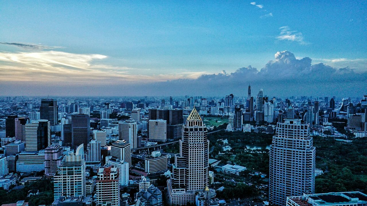 Bangkok Krung Thep Cityscapes Horizon Over City Urban Scene Tranquil Scene A Bird's Eye View Copy Space Miles Away The City Light The Street Photographer - 2017 EyeEm Awards The Architect - 2017 EyeEm Awards Neighborhood Map