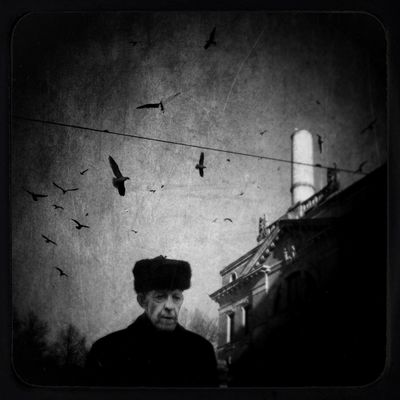 AMPt_community in Oslo by Håvard Storvestre