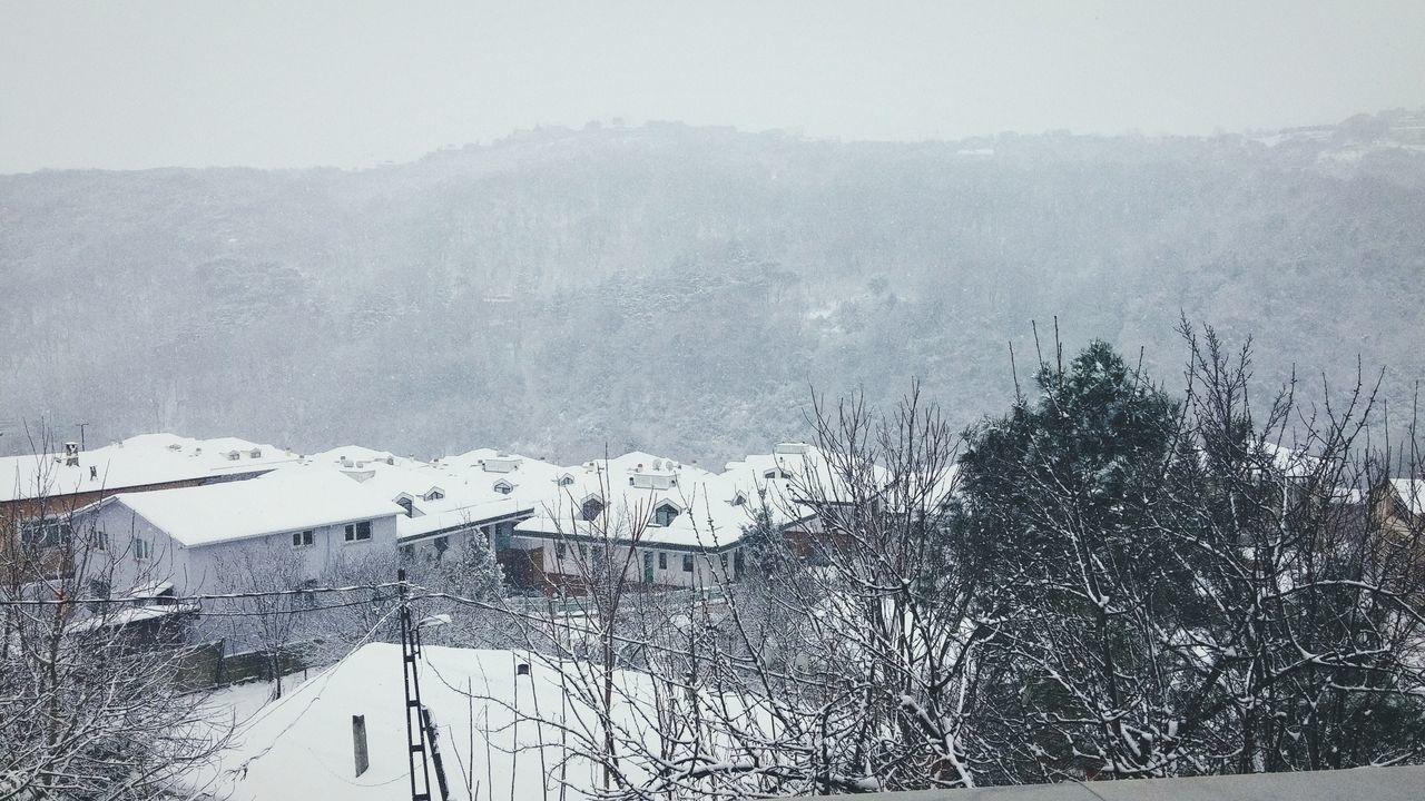 Snow Sarıyer