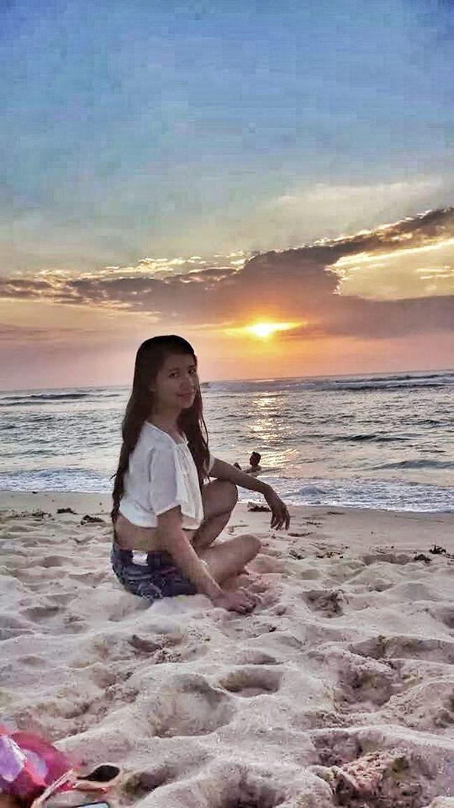 Beach bum. That's Me Life Is A Beach It's Always Summer Somewhere