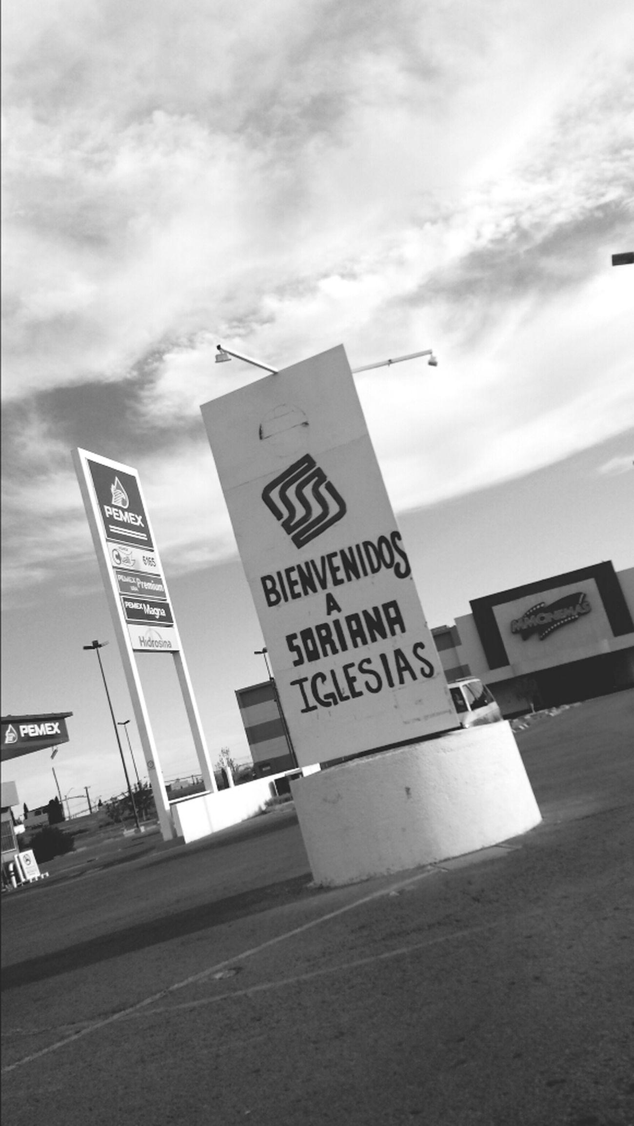 Bienvenidos, Welcome
