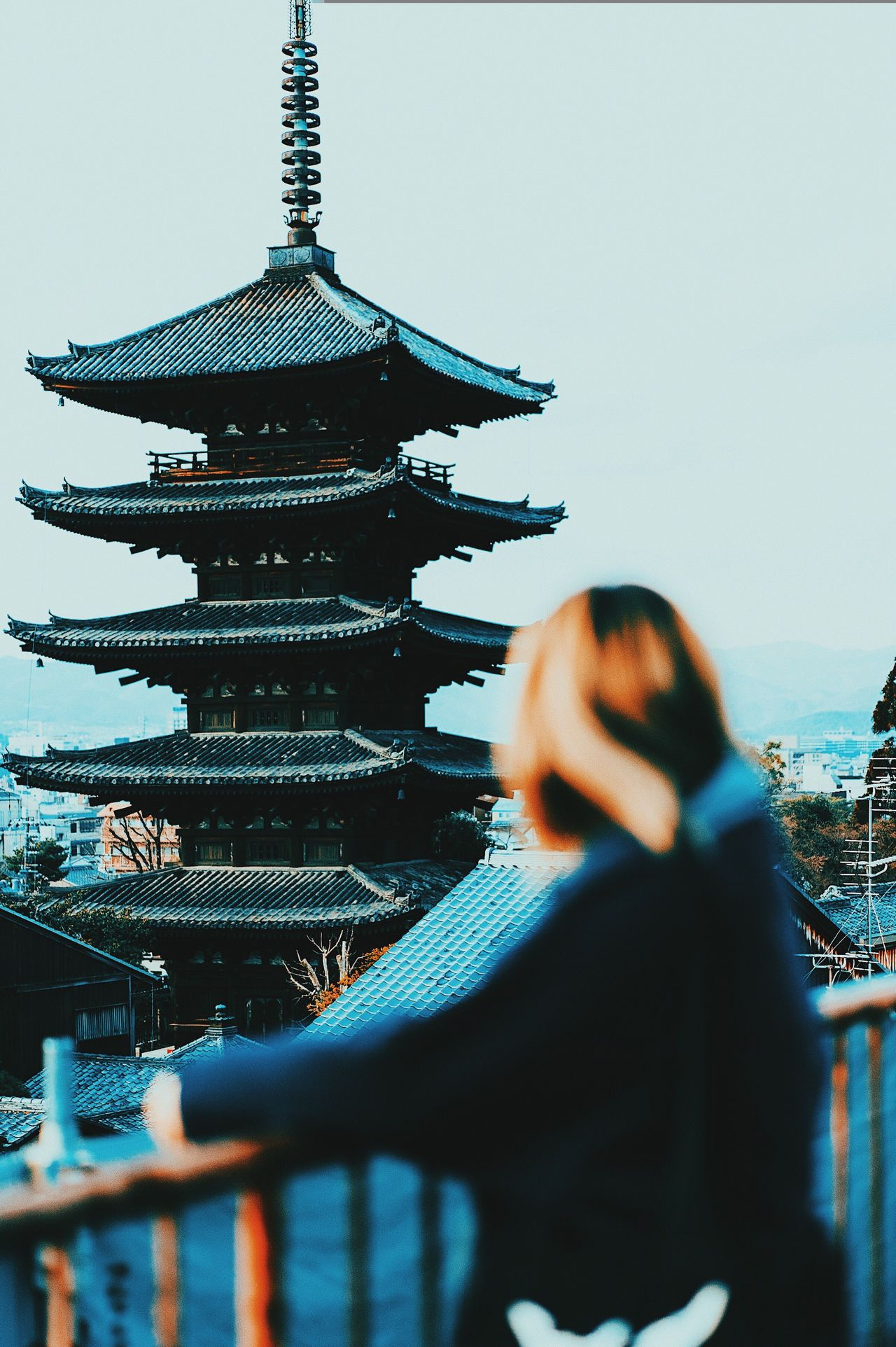 Kyoto, Japan 2017 Architecture Place Of Worship Cultures Kyoto, Japan Japanese Culture Building Exterior