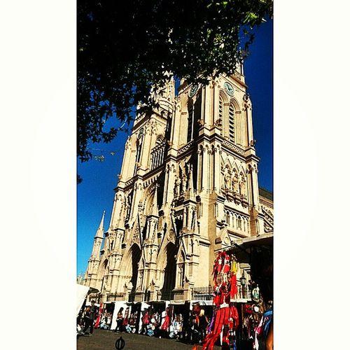 Hoy Argentinacorre Lujan Basilica Made with @nocrop_rc Rcnocrop