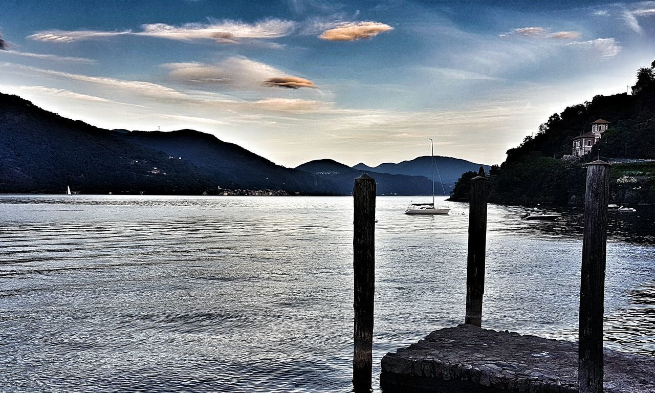 Cannobio, Lago Maggiore, Italia Lakes And Mountains Lago Maggiore Evening Light Lake Maggiore Cannobio Italia