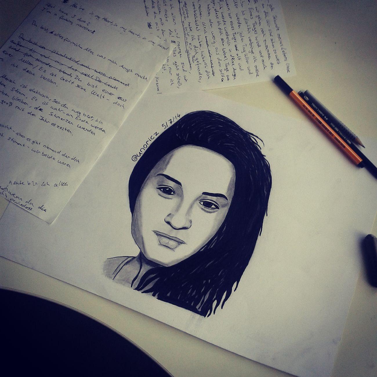FriEND.. ♡ :( Drawing Art Zemer<3 Good Times
