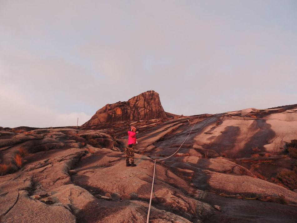 EyeEmNewHere Tranquility Boulder - Rock Beauty In Nature Hiking Live For The Story The Great Outdoors - 2017 EyeEm Awards Panorama Magma Granite Granite Mountain EyeEm Nature Lover BYOPaper! EyeEm Best Shots Mount Kinabalu