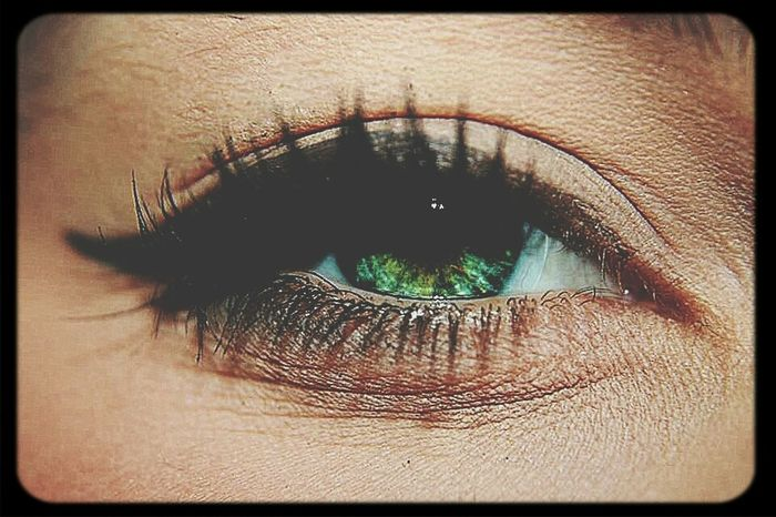 eye. eye em!