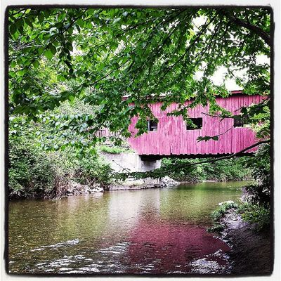 Lovely scenery for our walk Vermont Jericho Millsriver Ignewengland