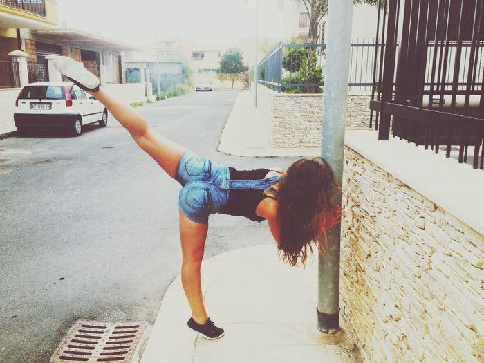 Dance!!❤️ First Eyeem Photo