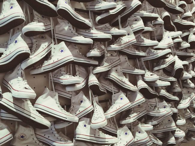 Shoes Hanging Out Sneakers The Week On EyeEm