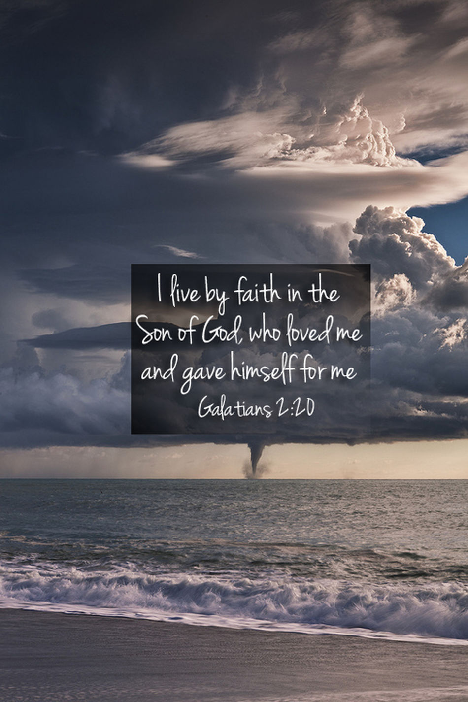Good Morning My Father, The Son & Holy Spirit!