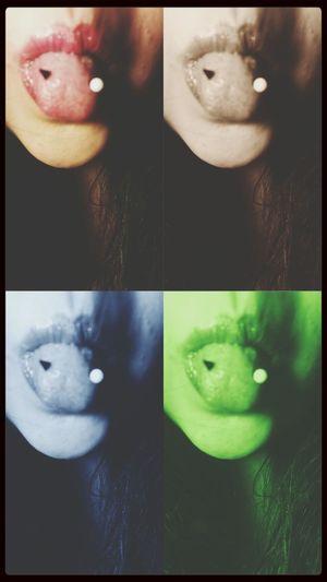 Piercing Lengua Me Encanta!!