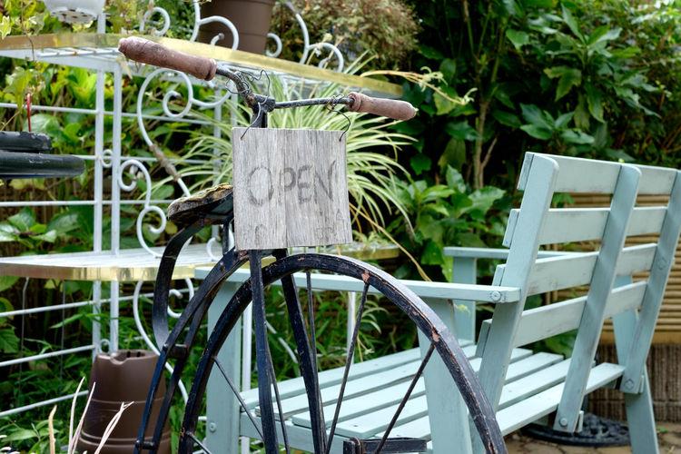 香取神宮参道にて Bicycle Bike Day Fence Fujifilm Fujifilm X-E2 Fujifilm_xseries Japan Japan Photography Katori Katori Jinguu No People Open Outdoors Protection Shrine Wood - Material 自転車 香取神宮