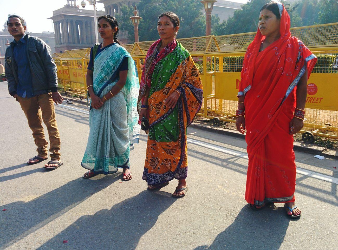 New Delhi Color Of India New Dehli