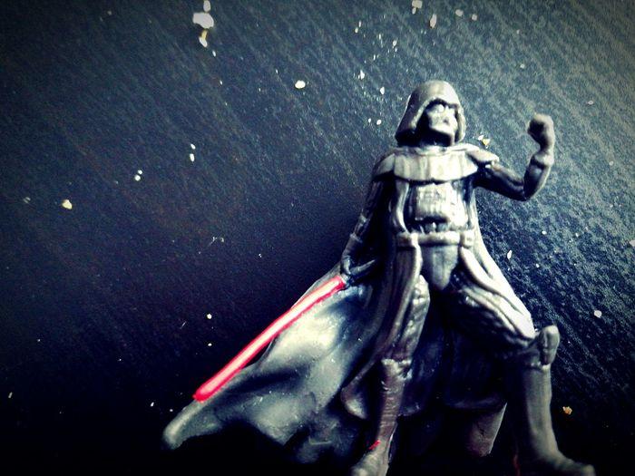 Darth Vader Star Wars smartphone