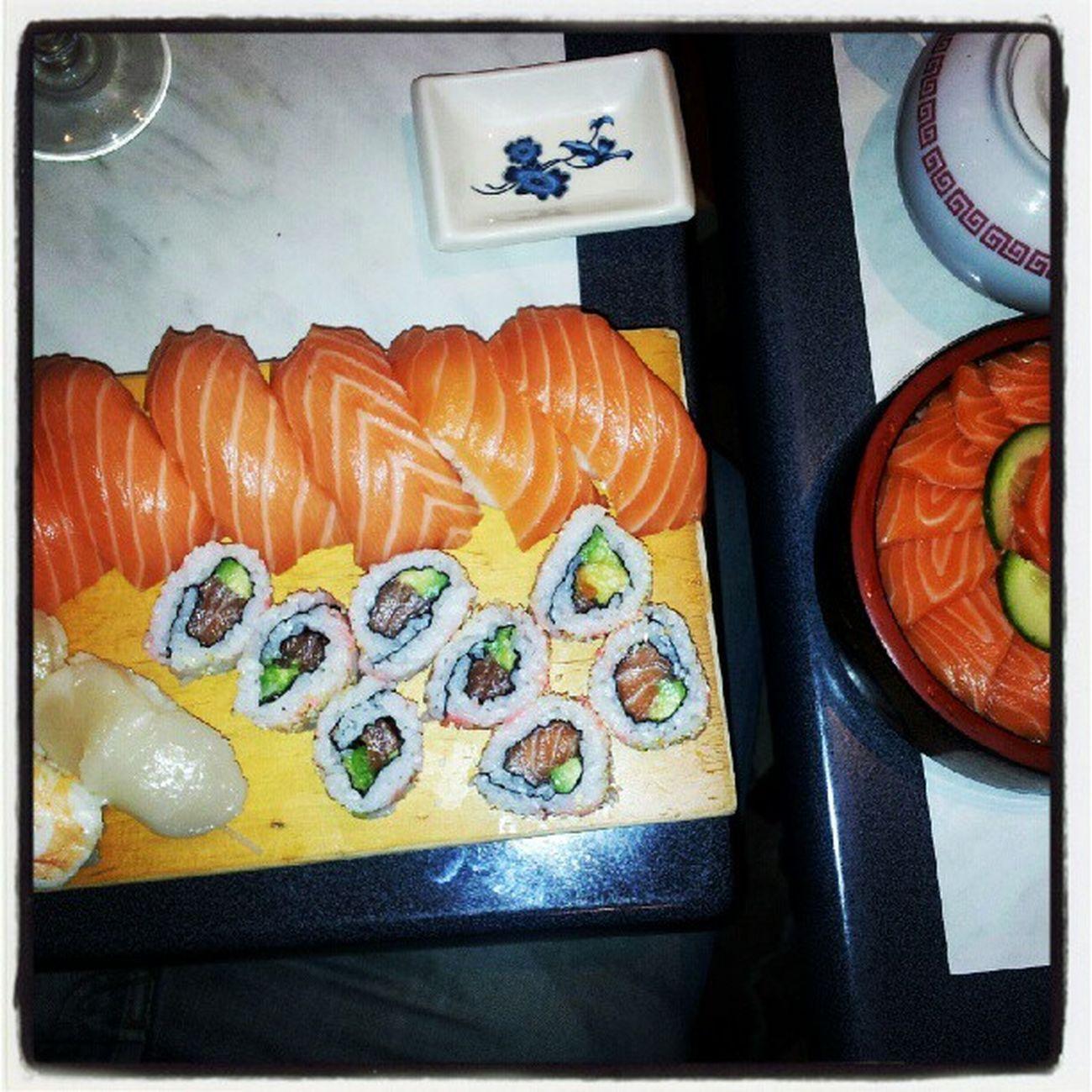 Sushi Japonnais Miam
