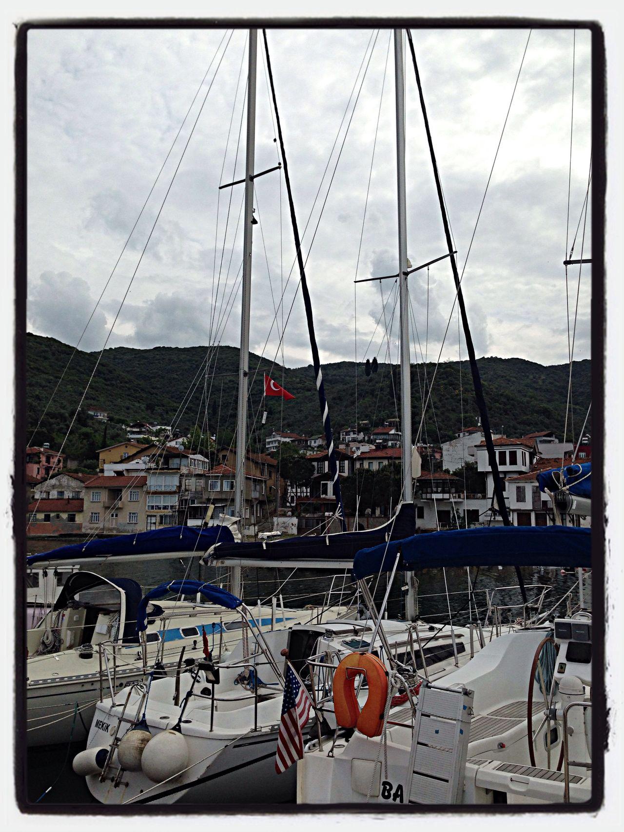 Yacht Rock Hello World Enjoying Life Sea