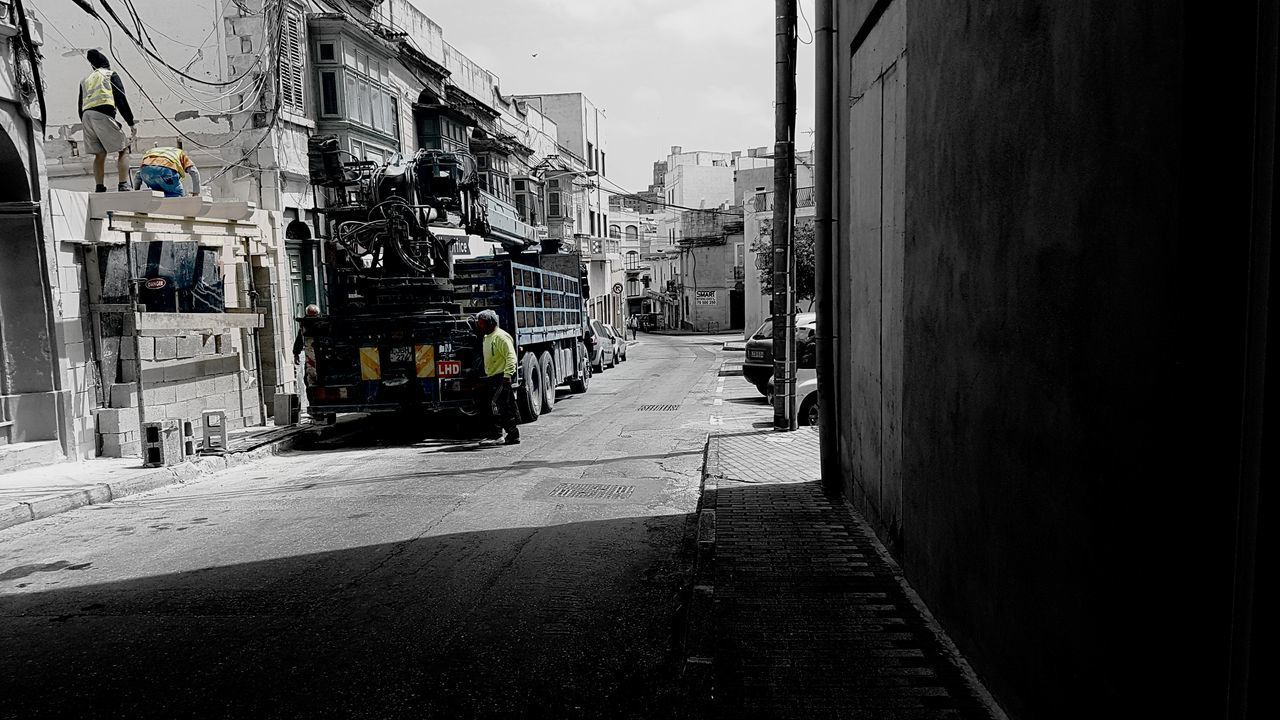 Built Structure Construction Work Construction Site Construction Machinery Construction Area Art Is Everywhere EyeEm Gallery Eye4photography  Eyem Best Edits EyeEmNewHere 3XSPUnity 3XSPhotographyUnity 3XSPUnity 3XSPhotographyUnity EyeEm Best Shots Light In The Darkness Light And Shadow Town Center The Street Photographer - 2017 EyeEm Awards The Photojournalist - 2017 EyeEm Awards The Architect - 2017 EyeEm Awards Malta In My Eyes