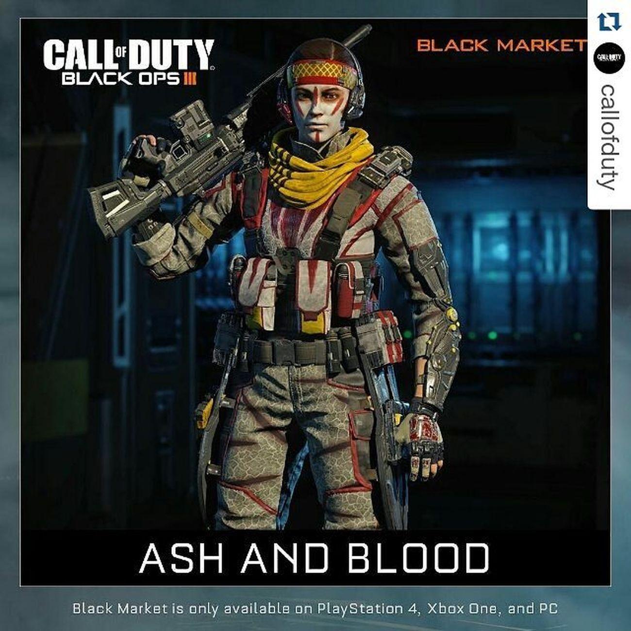 Ahh pngn main Black Ops III 🎮🎮🎮 . @callofduty CallOfDuty Blackops3