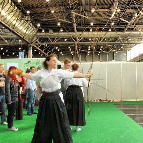 Leipzig Saxony Germany Messe sports