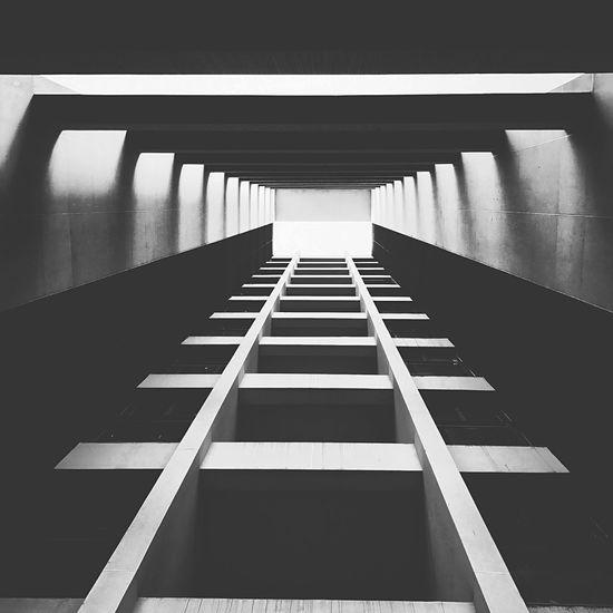 小区进门 Indoors  The Way Forward Architecture Built Structure No People Day First Eyeem Photo