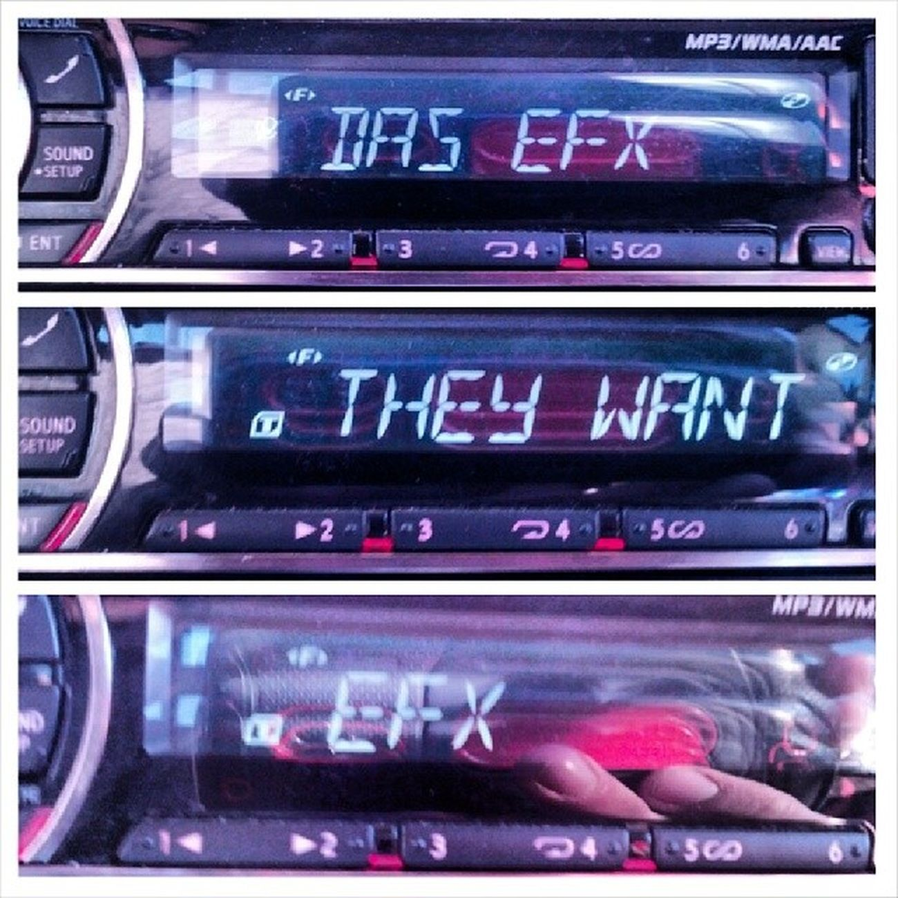 DasEfx FLASHBACK! This jam right here!! TheyWantEFX WhackWednesday 90sHipHop