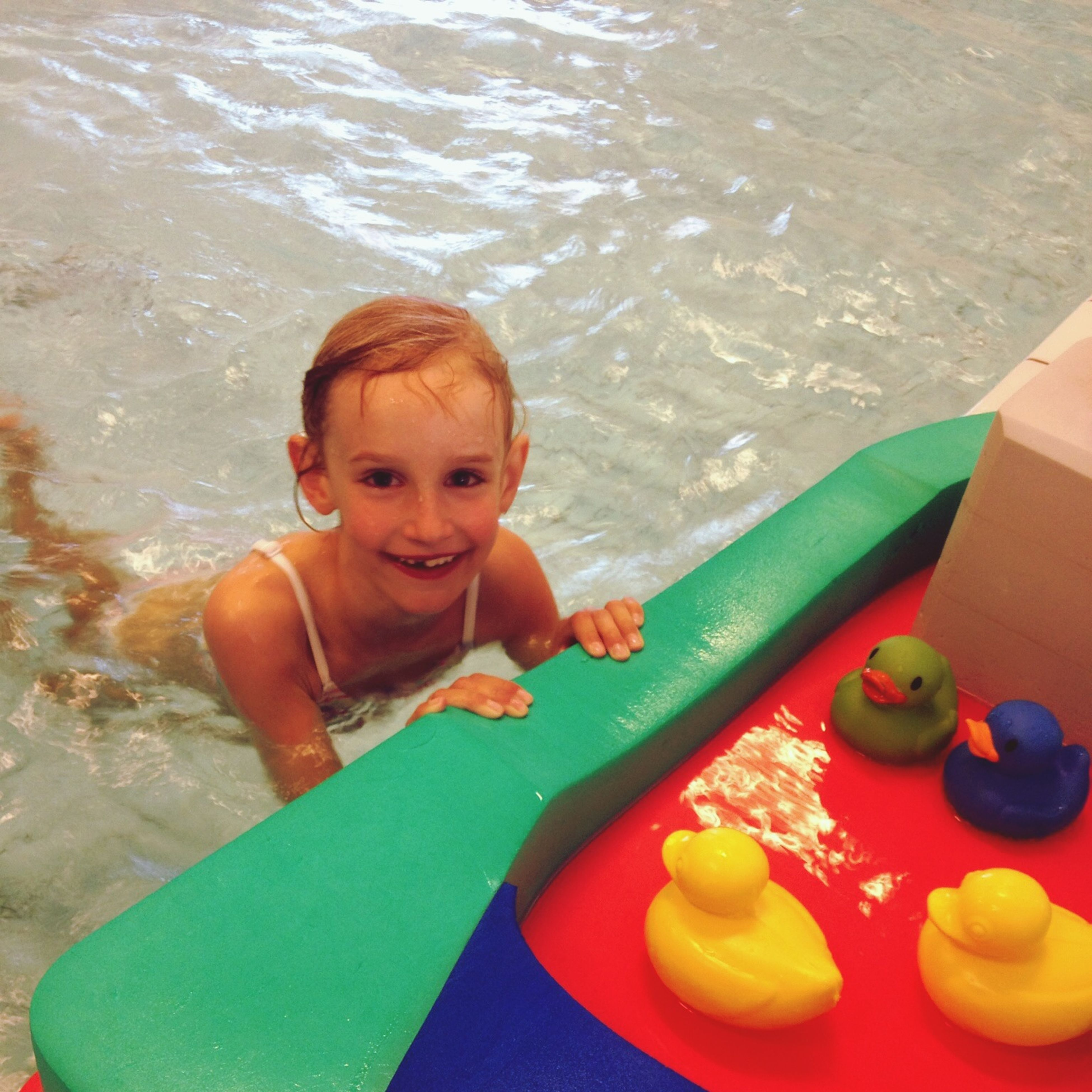 childhood, elementary age, cute, innocence, person, boys, girls, high angle view, water, lifestyles, leisure activity, happiness, portrait, preschool age, looking at camera, smiling, toddler, baby