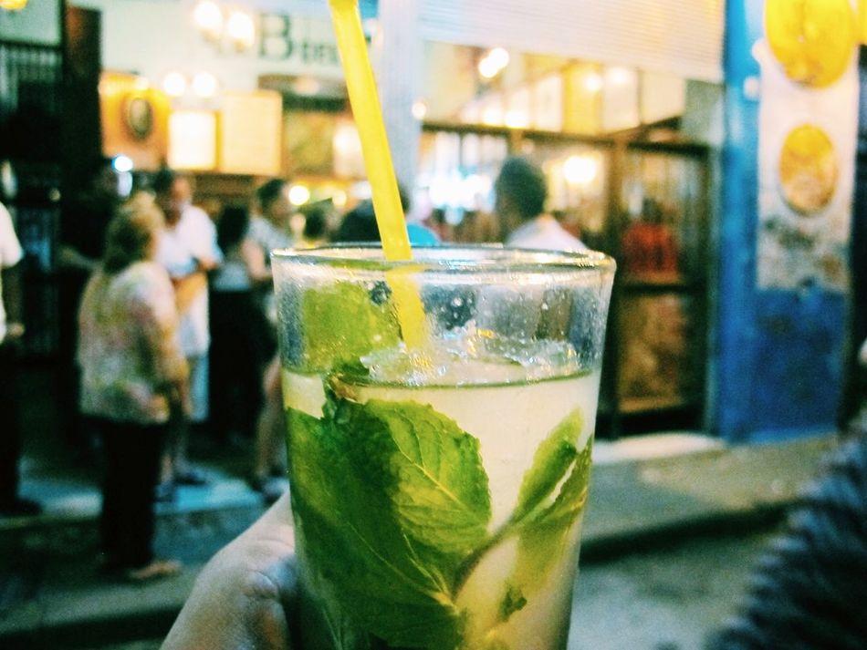 Cuba Drinks Hanging Out Relaxing Enjoying Life Showcase June