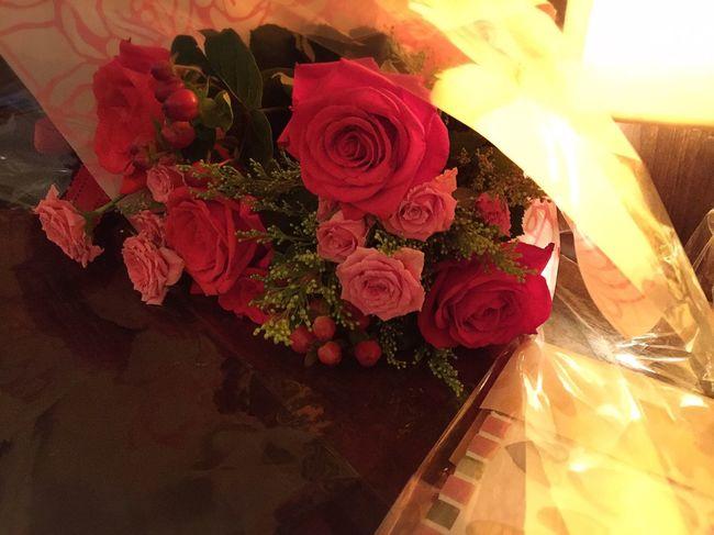 Roses Rose🌹 Roses🌹 Flowers Flower Red Flower Red Rose 花束