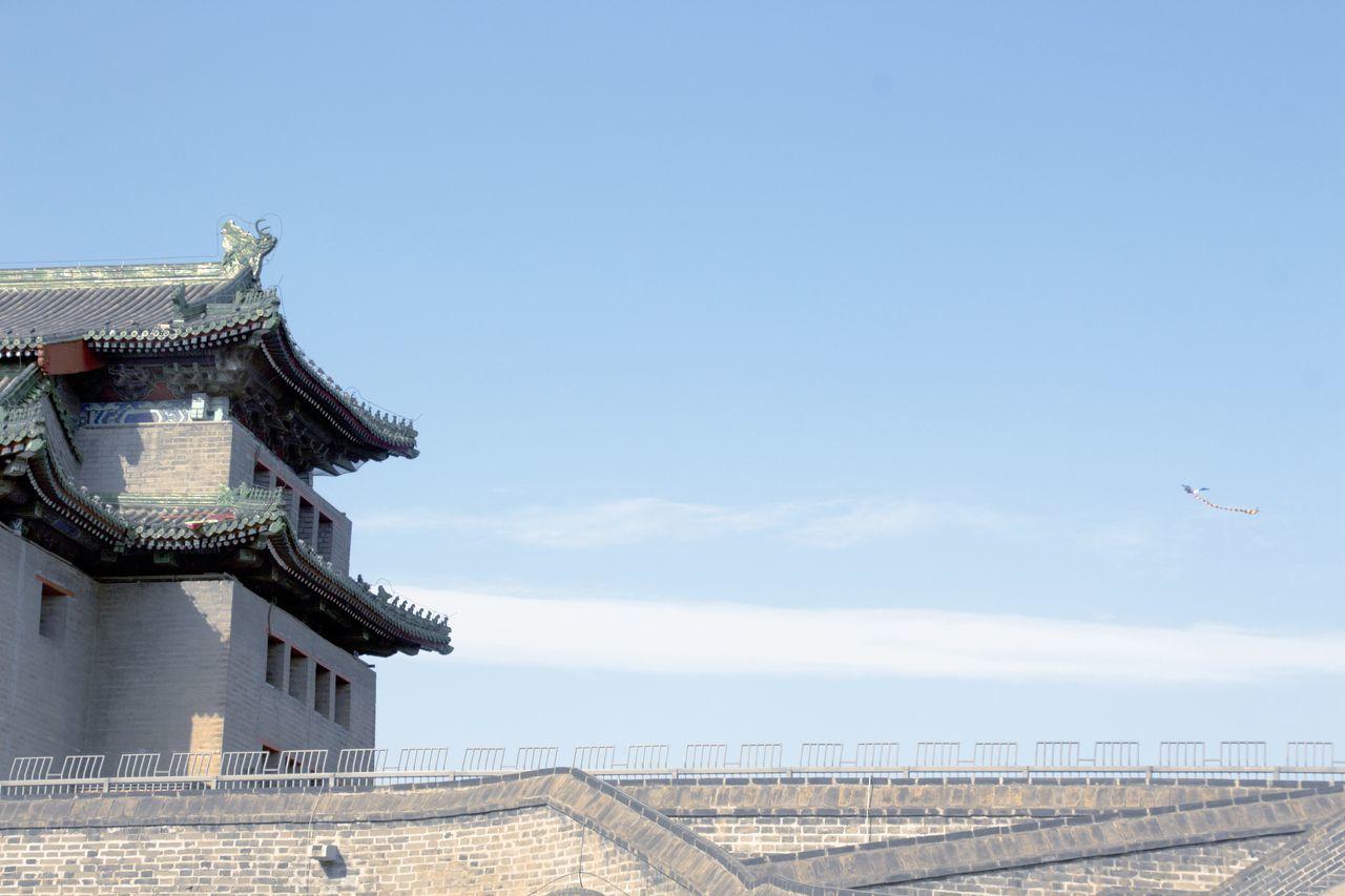 DeShengMen Architectural Detail Architecture Architecture Beijing, China BEIJING北京CHINA中国BEAUTY Historical Building Historical Sights Kite Kite Flying Travel Destinations The Architect - 2017 EyeEm Awards